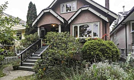 3815 W 31st Avenue, Vancouver, BC, V6S 1Y2