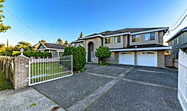 4440 Pendlebury Road, Richmond, BC, V7E 1E7