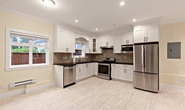 5512 Dundee Street, Vancouver, BC, V5R 3T9