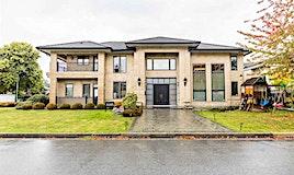 8100 Fairbrook Crescent, Richmond, BC, V7C 1Z1