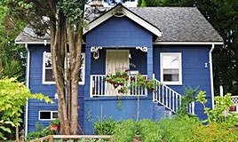 1031 Cornwall Street, New Westminster, BC, V3M 1S1