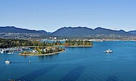 2301-1233 W Cordova Street, Vancouver, BC, V6C 3R1