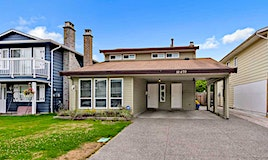 10470 Hollymount Drive, Richmond, BC, V7E 4Z2