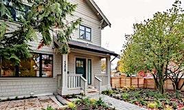 1208 E 15th Avenue, Vancouver, BC, V5T 2S8