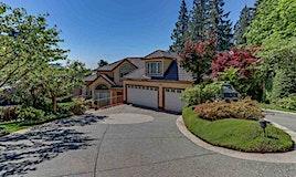 2960 Deer Ridge Place, West Vancouver, BC, V7S 3G7