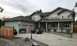 20123 Patterson Avenue, Maple Ridge, BC, V2X 2P5