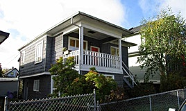 758 E 37th Avenue, Vancouver, BC, V5W 1G1