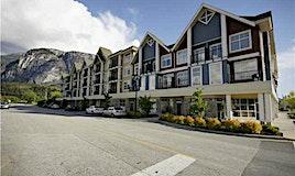 401-1336 Main Street, Squamish, BC, V8B 0R2
