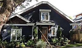 2750 Alberta Street, Vancouver, BC, V5Y 3L5