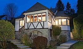 3243 Travers Avenue, West Vancouver, BC, V7V 1G5