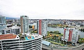 2515-89 Nelson Street, Vancouver, BC, V6Z 0E7