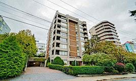 501-1737 Duchess Avenue, West Vancouver, BC, V7V 1P8