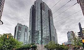 802-1200 W Georgia Street, Vancouver, BC, V6E 4R2