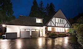 3620 Westmount Road, West Vancouver, BC, V7V 3G8