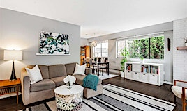106-1610 Chesterfield Avenue, North Vancouver, BC, V7M 2N7