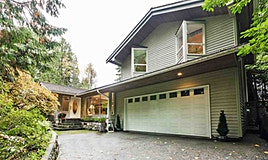 495 Keith Road, West Vancouver, BC, V7T 1L6