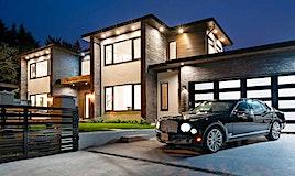 985 Montroyal Boulevard, North Vancouver, BC, V7R 2G9