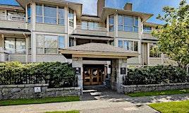 106-3766 W 7th Avenue, Vancouver, BC, V6R 1W8