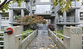 402-3161 W 4th Avenue, Vancouver, BC, V6K 1R6