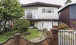 6905 Dumfries Street, Vancouver, BC, V5P 3C1