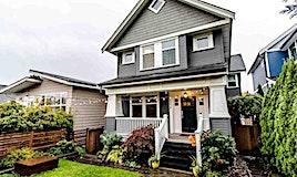 1370 E 13th Avenue, Vancouver, BC, V5N 2B6