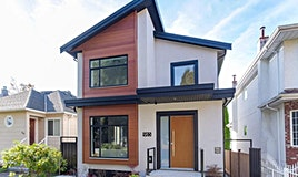 985 Lillooet Street, Vancouver, BC, V5K 4H1