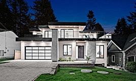 1554 Bergstrom Road, Surrey, BC, V4B 3G9