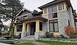 1050 Laurier Avenue, Vancouver, BC, V6H 1Y3