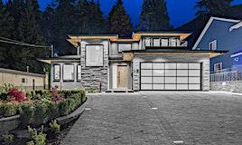 968 Prospect Avenue, North Vancouver, BC, V7R 2M4