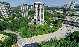 2406-9603 Manchester Drive, Burnaby, BC, V3N 4Y7