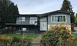 703 Delestre Avenue, Coquitlam, BC, V3K 2G1