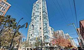 2603-1155 Homer Street, Vancouver, BC, V6B 5T5