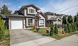 7152 Waverley Avenue, Burnaby, BC, V5J 4A5