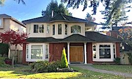 3456 W 36th Avenue, Vancouver, BC, V6N 2R9