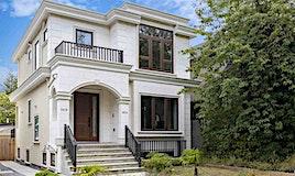 4618 W 8th Avenue, Vancouver, BC, V6R 2A7