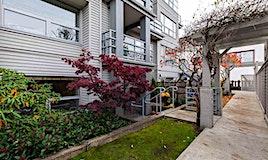 104-3161 W 4th Avenue, Vancouver, BC, V6K 1R6