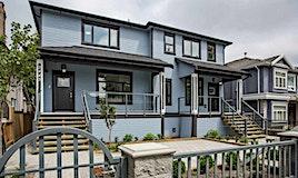 2443 E 40th Avenue, Vancouver, BC, V5R 2V6