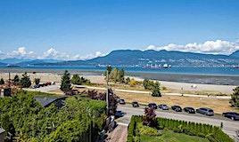 4588 NW Marine Drive, Vancouver, BC, V6R 1B8