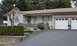 2570 Magnolia Crescent, Abbotsford, BC, V2T 3N2