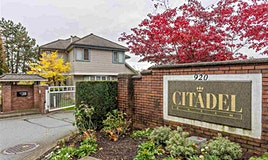 26-920 Citadel Drive, Port Coquitlam, BC, V3C 5X8