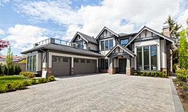 4811 Cabot Drive, Richmond, BC, V7C 4J5