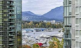 1002-1238 Melville Street, Vancouver, BC, V6E 4N2