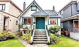 3705 W 21st Avenue, Vancouver, BC, V6S 1H2