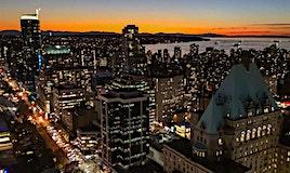 3904-667 Howe Street, Vancouver, BC, V6C 0B5