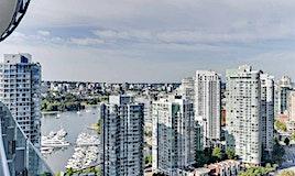 2801-89 Nelson Street, Vancouver, BC, V6Z 3G7