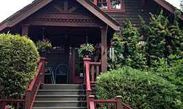 6192 Larch Street, Vancouver, BC, V6M 4E7