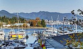 L302-1550 Coal Harbour, Vancouver, BC, V6G 3G1