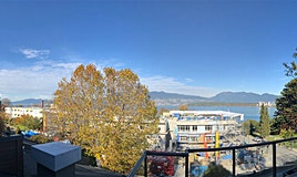 PH3-2410 Cornwall Avenue, Vancouver, BC, V6K 1B8
