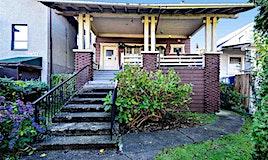 2136 Franklin Street, Vancouver, BC, V5L 1R5