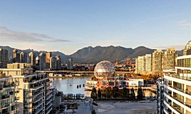 1406-1708 Ontario Street, Vancouver, BC, V5T 0J7